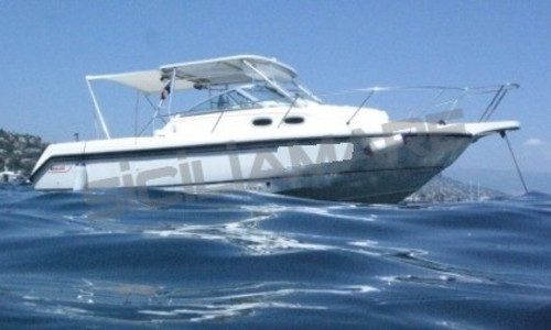 Image of Boston Whaler Conquest 28 for sale in France for €59,000 (£50,793) Costa Azzurra, Costa Azzurra, , France