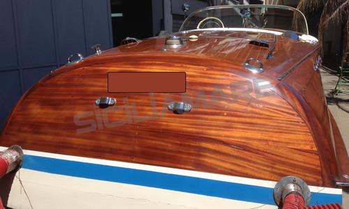 Image of Riva Super Ariston for sale in Italy for €68,000 (£58,358) Sicilia, Sicilia, , Italy