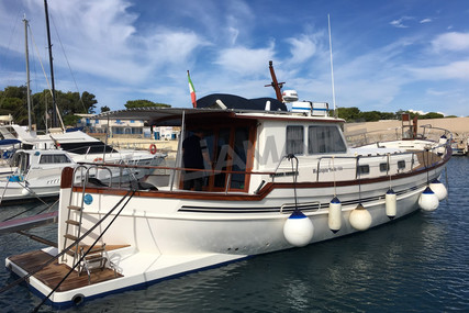 Menorquin 150 for sale in Italy for €145,000 (£125,592)