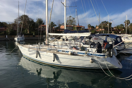 Grand Soleil 45 for sale in Italy for €105,000 (£90,280)