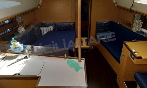 Image of Elan Impression 444 for sale in Italy for €125,000 (£107,614) Sicilia, Sicilia, , Italy