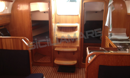 Image of Bavaria Yachts 37 Cruiser for sale in Italy for €65,000 (£56,047) Italy