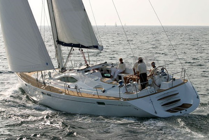 Jeanneau Sun Odyssey 54 DS for sale in Italy for €185,000 (£160,843)