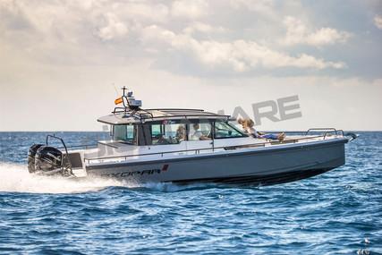 Axopar 37 Cabin for sale in France for €195,000 (£168,944)