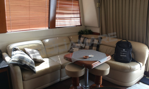 Image of Carver Yachts 530 Voyager Pilothouse for sale in Italy for €150,000 (£128,015) Sicilia, , Italy