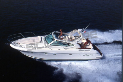 Prestige 34 Open for sale in Italy for €75,000 (£64,533)
