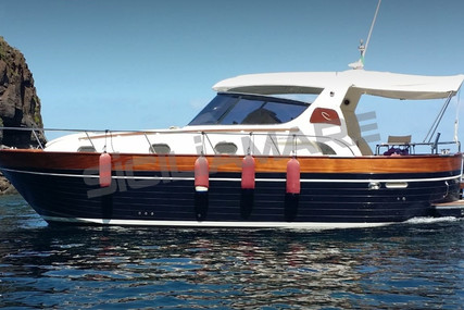 Apreamare 38 Comfort for sale in Italy for €190,000 (£164,612)