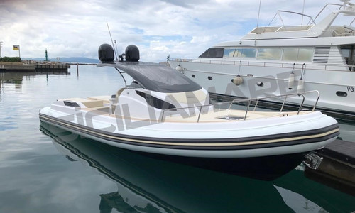 Image of NOAH BATTELLI 36 for sale in Italy for €195,000 (£167,878) MESSINA, , Italy