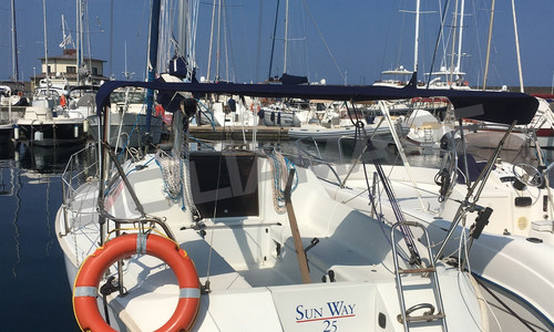 Image of Jeanneau Sun Way 25 for sale in Italy for €23,000 ($27,210) Sicilia, , Italy