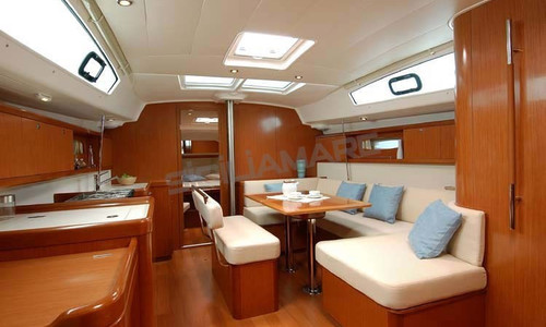 Image of Beneteau Oceanis 43 for sale in Italy for €98,000 (£83,942) Sicilia, , Italy