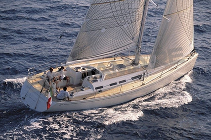 Grand Soleil 45 for sale in Italy for €145,500 (£125,102)