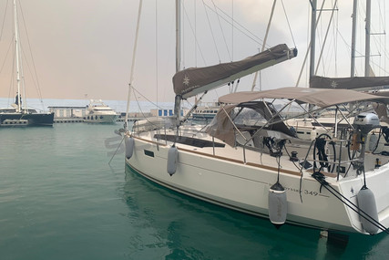 Jeanneau Sun Odyssey 349 for sale in Italy for €120,000 (£104,447)