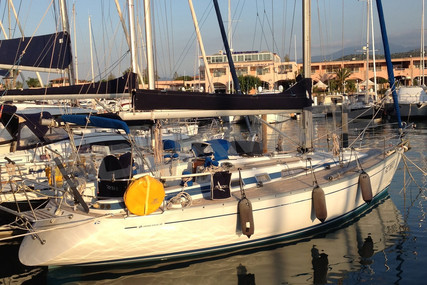 Grand Soleil 38 for sale in Italy for €42,000 (£35,977)