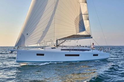Jeanneau Sun Odyssey 410 for sale in Italy for €178,800 (£155,508)