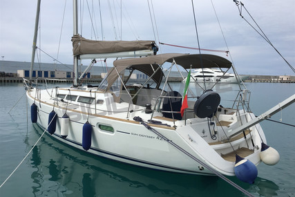 Jeanneau Sun Odyssey 42i for sale in Italy for €79,500 (£69,144)