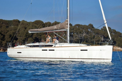 Jeanneau Sun Odyssey 439 for sale in Italy for €130,000 (£111,918)