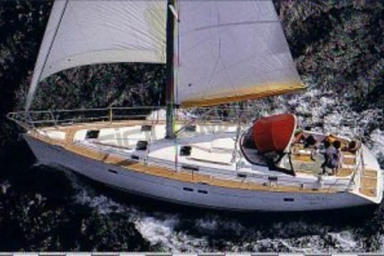 Beneteau Oceanis 411 for sale in Italy for €73,000 (£62,847)