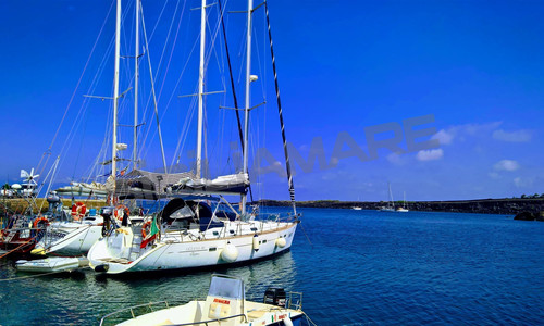 Image of Beneteau Oceanis 411 for sale in Italy for €73,000 (£62,417) Sicilia, , Italy