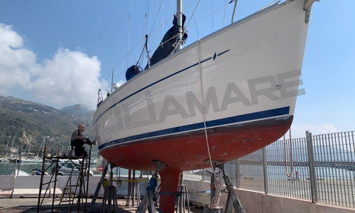Image of Bavaria Yachts 34 for sale in Italy for €49,000 (£42,060) Mar Tirreno, , Italy