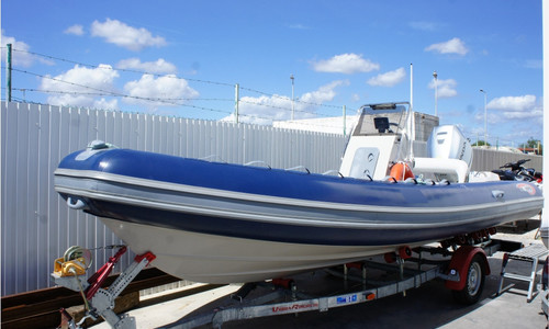 Image of Sea Ribs 620 for sale in Portugal for €23,000 (£19,997) Parchal, , Portugal