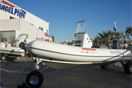 Sealegs 610 SPORT for sale in Portugal for €108,449 (£93,667)