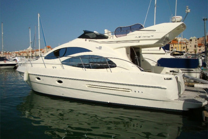 Azimut Yachts 42 Evolution for sale in Portugal for €159,000 (£138,313)