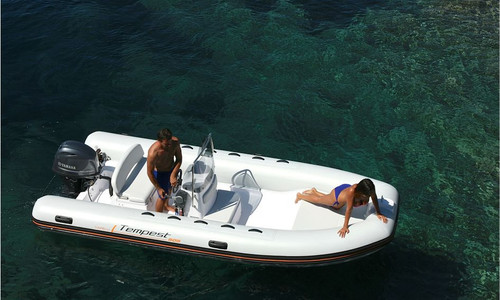 Image of Capelli TEMPEST 505 EASY for sale in Portugal for €19,900 (£17,236) Parchal, , Portugal