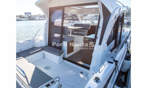 Image of Beneteau Antares 9 for sale in Portugal for €96,475 (£83,757) Portimão, , Portugal