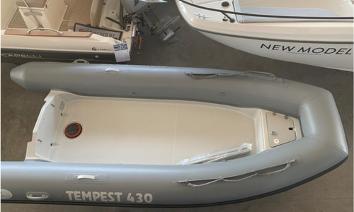 Image of Capelli TEMPEST 430 WORK for sale in Portugal for €7,625 (£6,556) Portimão, , Portugal