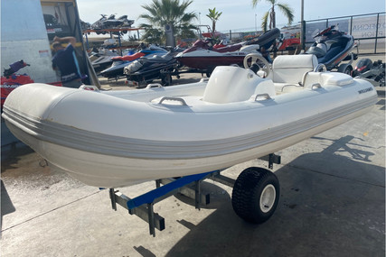 Williams TurboJet 325 for sale in Portugal for €14,500 (£12,444)