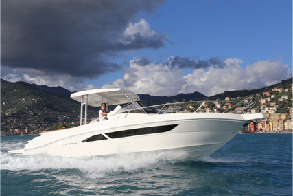 Capelli CAP 33 WA for sale in Portugal for €158,374 (£136,272)