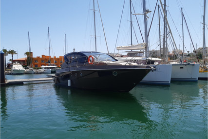 Cranchi Mediteranee 44 for sale in Portugal for €428,780 (£371,956)