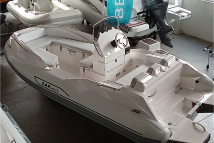 Zar Formenti 49 Sport Luxury for sale in Portugal for €28,105 (£24,350)