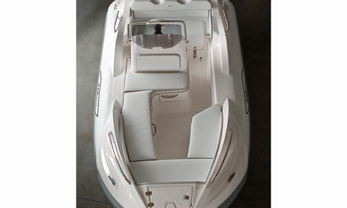 Image of Zar Formenti 49 Sport Luxury for sale in Portugal for €28,105 (£24,234) Parchal, Parchal, , Portugal