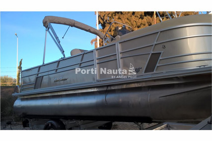 Sunchaser 22 GENEVA CC FISH for sale in Portugal for €35,741 (£30,163)