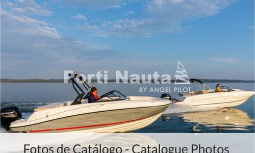 Image of Bayliner VR5 for sale in Portugal for €29,700 (£25,494) Portugal