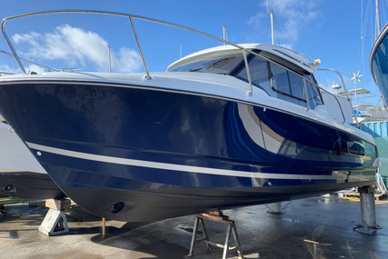 Jeanneau Merry Fisher 795 for sale in Portugal for €56,098 (£48,269)