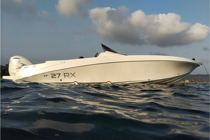 Pacific Craft 27 RX for sale in Portugal for €93,275 (£80,811)