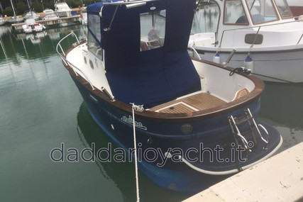 Plastimare 750 AMELIA for sale in Italy for €25,000 (£21,495)