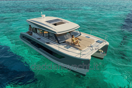 Fountaine Pajot MY 4 S for sale in France for €397,000 (£345,545)