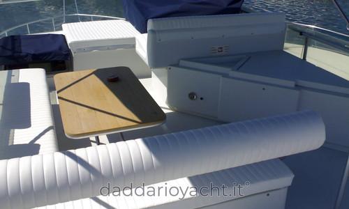 Image of Ferretti 45 for sale in Italy for €105,000 (£89,943) Campania, , Italy