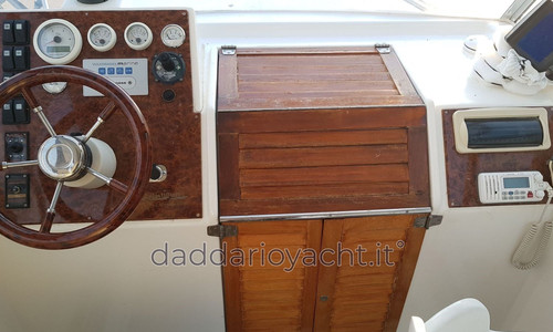 Image of Plastimare 750 AMELIA for sale in Italy for €25,000 (£21,557) Basilicata, Basilicata, , Italy