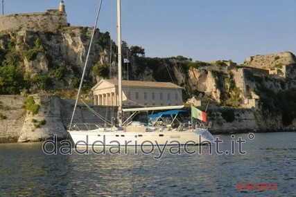 Jeanneau Sun Odyssey 44 for sale in Italy for €55,000 (£47,324)
