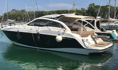 Image of Sessa Marine C38 for sale in Italy for €170,000 (£145,075) Mar Ionio, , Italy