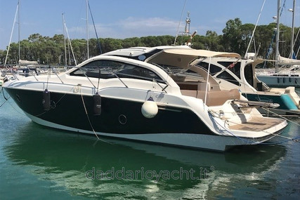 Sessa Marine C38 for sale in Italy for €170,000 (£147,284)