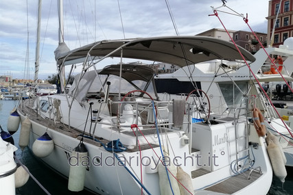 Beneteau Oceanis 46 for sale in Italy for €135,000 (£117,204)