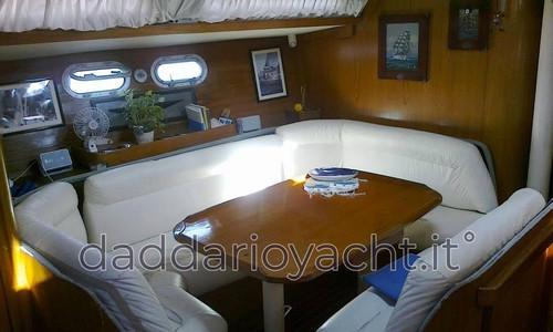 Image of Jeanneau Sun Odyssey 44 for sale in Italy for €55,000 (£47,424) Puglia, Puglia, , Italy