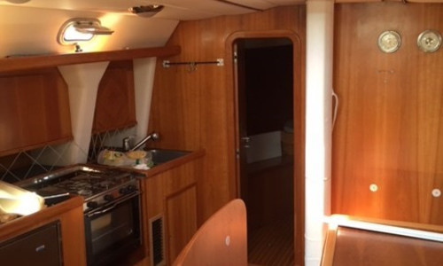 Image of DAMARIN 45 for sale in Italy for €100,000 (£86,226) Italy