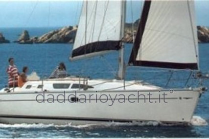 Jeanneau Sun Odyssey 37 for sale in Italy for €55,000 (£47,324)
