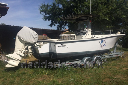 Dusky Marine 25 for sale in Italy for €27,000 (£23,487)